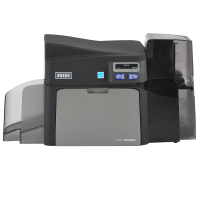 FARGO® DTC4250e ID Card Printer/Encoder