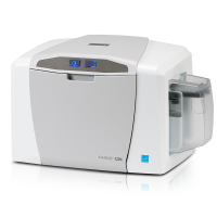 FARGO® C50 ID Card Printer