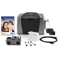 FARGO® DTC1250e Photo ID System